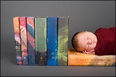Harry Potter baby picture so perfect Newborn Pictures, Baby Pictures, Baby Photos, Newborn Baby Photography, Newborn Photographer, Photography Poses, Harry Potter Nursery, Harry Potter Pictures, Newborn Shoot