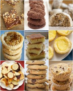 Easy cookie recipes for large groups