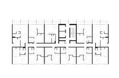 A'Beckett Tower / Elenberg Fraser - Plan