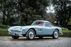 Bmw Classic Cars, Classic Car Show, Classic Sports Cars, Mv Agusta, Ferrari, Lamborghini, Retro Cars, Vintage Cars, Chrysler Convertible