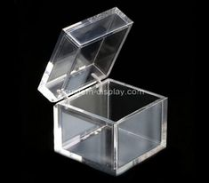 Custom transparent acrylic box with lid, custom plexiglass box Acrylic Sheets, Acrylic Box, Box Manufacturers, Box With Lid, Color Shapes, Silk Screen Printing, Display Boxes, Decorative Boxes, Storage