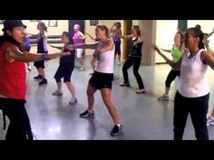 Some great Zumba videos!