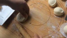 Coconut Peanut Mochi (Nuo Mi Ci - 糯米糍) - The Woks of Life Homemade Brioche, Brioche Recipe, Chicken Adobo, Chicken Rice, Rib Roast, Pork Roast, Noodle Salad, Noodle Soup, Japanese Gyoza