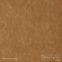 Resilience #garrettleather #leather #upholstery