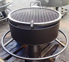 104 Awesome Wilke S Badass Pits Images Custom Fire Pit