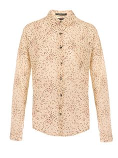 Malene Birger, Printed Cotton, Just In Case, Buy Now, Vintage Fashion, Collections, Suits, Sweaters, Stuff To Buy