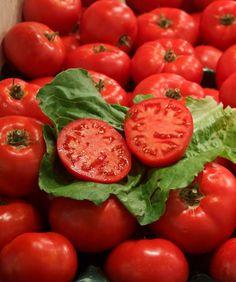 Päť zdravotných výhod konzumácie rajčín