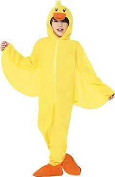 nice       £11.74  You wont be the Ugly Duckling at the Party with our Adorable Child Duck Onesie Costume. Outfit includes: Jumpsuit Quack! Hatch...  Check more at http://fisheyepix.co.uk/shop/smiffys-duck-childrens-fancy-dress-costume-medium-143-cm-age-7-9-years/
