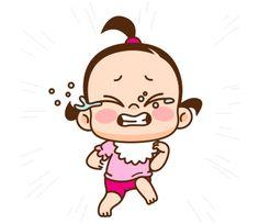 ★카카오톡 '쥐방울은 재롱뿜뿜' 이모티콘★ : 네이버 블로그 Cartoon Stickers, Cute Stickers, Cute Love Cartoons, Cute Cartoon, Cartoon Gifs, Cartoon Art, Cute Images For Dp, Hand Lettering Art, Emoji Symbols