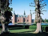 Royal Castle Tour - Frederiksborg Castle. $114