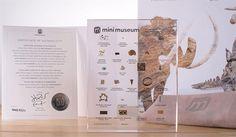Second Edition Mini Museum