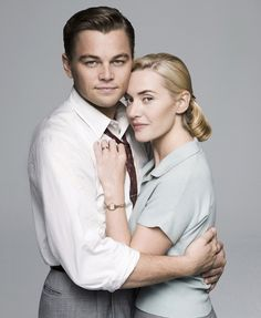 grown up kate and leo.  i will always love them.