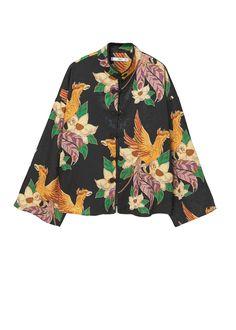 Saca tu lado oriental: kimonos