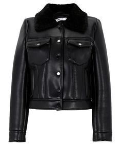 Florence PU jakke 599.00 DKK, Jakker - Gina Tricot