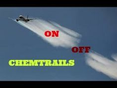 Why is the general public so confused and in the dark about the highly toxic ongoing climate engineering insanity in our skies?