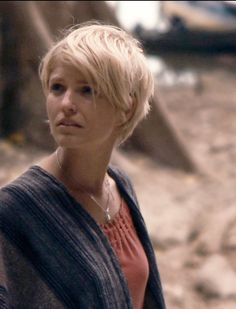 Pictures & Photos of Whitney Able from Monsters (2010)