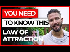 In this video, we are going to talk about the truth about the Law of Attraction. Now you may have watched the movie The Secret or read the book and you may h. Positive And Negative, Negative Thoughts, E Commerce Business, Book Summaries, 3 Things, You Must, Law Of Attraction, Need To Know, The Book