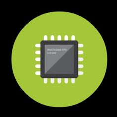 App of the Day: X-CPU Widgets ~ Apps do Android