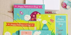 Free Valentine Card Templates For Family