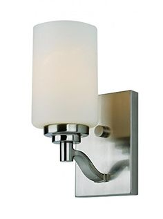 1 Light Wall Sconce Joshua Marshal http://www.amazon.com/dp/B00NFWF7W6/ref=cm_sw_r_pi_dp_cvxDub0KFBSNV