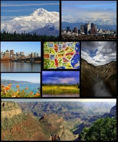 Popular Travel Destinations in the USA