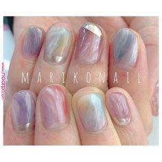 Pin by Jessica LePort on Nails 6 in 2019 Pin by Jessica LePort on Nails 6 in 2019 Hair And Nails, My Nails, Kawaii Nails, Acrylic Nail Art, Nail Colors, Color Nails, Spring Nails, Wedding Nails, Pretty Nails