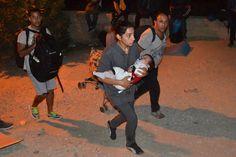 Brand im Lager: Griechische Polizei verhaftet neun Flüchtlinge - http://ift.tt/2dgo5BO