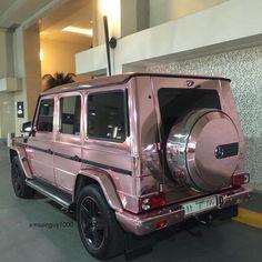 #cars #pinkcars #cute ☻☹ @LivsGlam ☻☹                                                                                                                                                     More