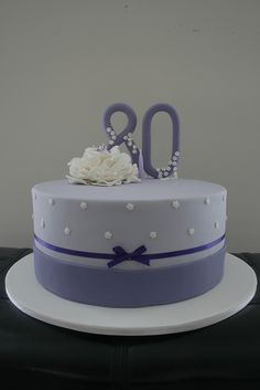 101 Best 80th Birthday Cakes Images In 2019 80th Birthday Parties