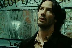Generation Um Trailer - Keanu Reeves - May 2013 Keanu Reeves Constantine, Keanu Charles Reeves, Keanu Reeves Pictures, Best Movie Trailers, The Boy Next Door, Number Two, Official Trailer, Man Alive, Good Movies