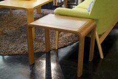 天童木工 サイドテーブル SOLD