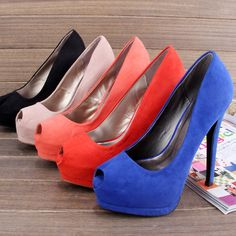 Taobao high heel shoes