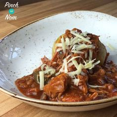 Syn Free Campfire Stew | Slimming World