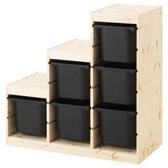 IKEA saklama kabı -