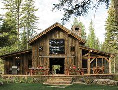 Summer Camp  Swan Valley, Montana