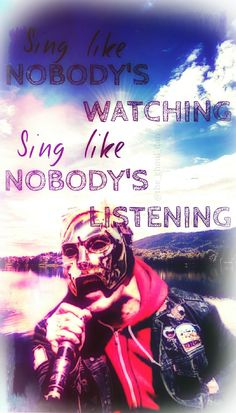 Hollywood Undead - Nobody's Watching