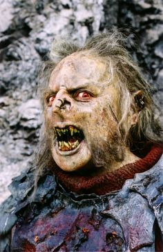 Read our fantastic interview with Peter King, head of make-up for Lord of the Rings & The Hobbit, among other great films.  http://warpaintmag.wordpress.com/2013/09/24/long-live-the-king/