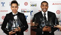 Latin music's top artists were all under one roof at Billboard Latin Music Awards 2012 where Don Omar, Marc Anthony and Pitbull performed to a packed Bank United Center in Miami.    The night's biggest winners were Prince Royce and Don Omar who both walked away with eight awards.