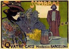 Resultado de imagen de barcelona ahora y siempre mapas grabados y carteles antiguos