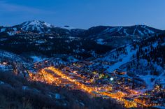park city utah images | An insider's guide to Park City, Utah