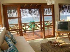 Casa De playa hotel, Mancora