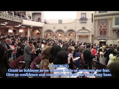 """2015 Regional Convention Song 137 """"Grant Us Boldness"""" - YouTube"""