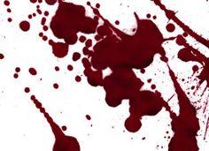 Télécharger Des Brushes Eclaboussure de Sang