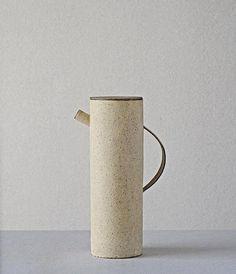Ceramics by Takashi Endo | Analogue Life | Keep.com