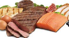 Comer más proteína podría ayudar a controlar el peso | Por: @rigotordoc - http://medicinapreventiva.info/dieta-y-alimentacion/19176/comer-mas-proteina-podria-ayudar-a-controlar-el-peso-por-rigotordoc/ - Según un estudio reciente, comer más proteína podría ayudar a controlar el peso en las personas mayores de 45 años. El estudio realizado por Ann Brown y colaboradores, de la Universidad Estatal de Florida en Tallahassee, proporciona evidencia de que la ingesta de refer