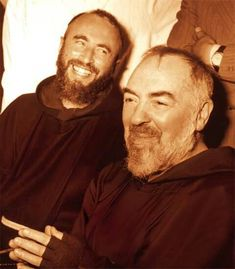 Prayer is the best weapon we have; it is the key to God's heart. You must speak to Jesus not only with your lips, but with your heart. In fact on certain occasions you should only speak to Him with your heart. St. Padre Pio