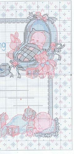 cross stitch a baby is born Cross Stitch Boards, Cross Stitch For Kids, Cross Stitch Needles, Cross Stitch Baby, Cross Stitch Flowers, Cross Stitching, Cross Stitch Embroidery, Cross Stitch Designs, Cross Stitch Patterns