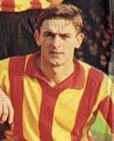Van Merode Paul 1967-1968