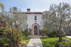 Spanish Colonial, Rancho Santa Fe, California