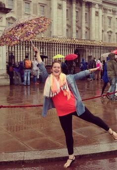 We Paid Cash: Studying abroad in London for 8 weeks!